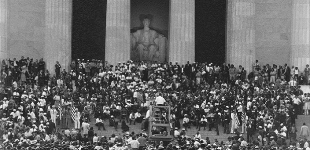 Martin Luther King Jr March Freedom