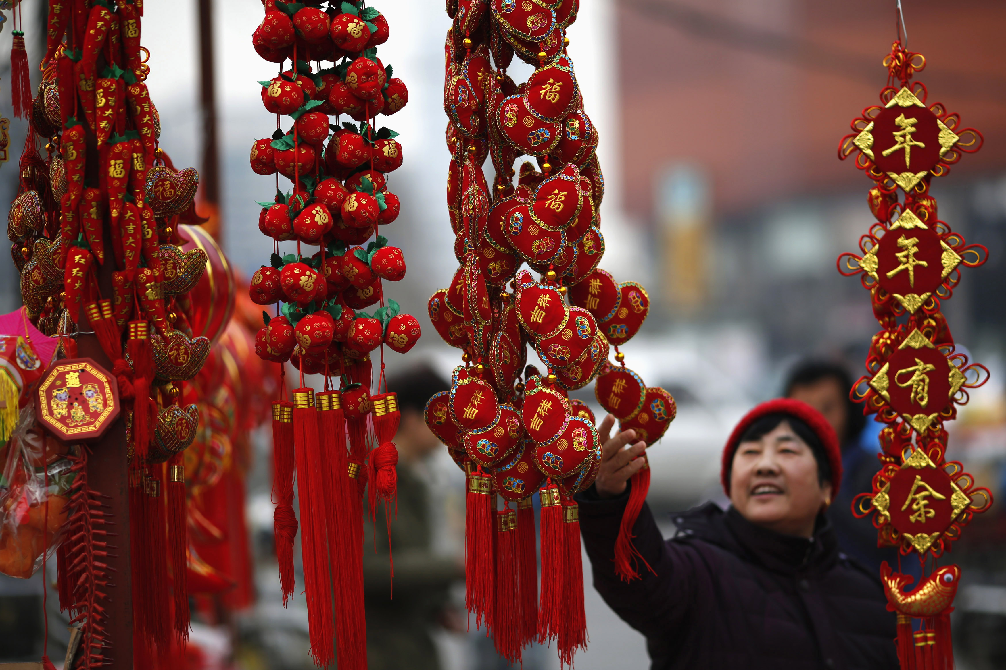 Chinese New Year Celebrations Around The World – the Justist