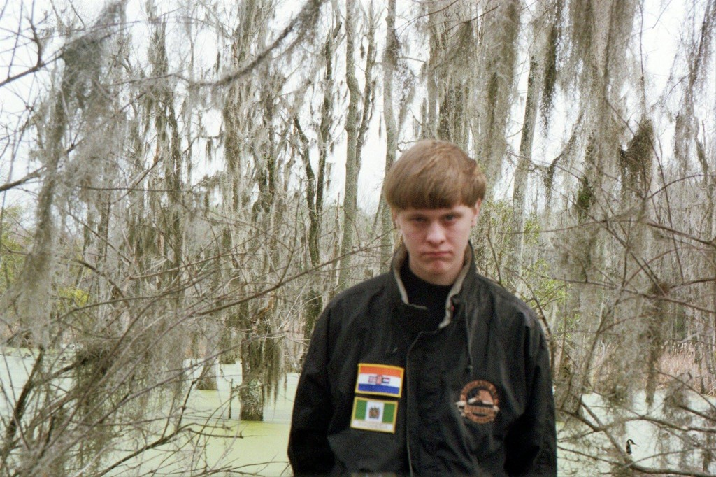 This profile photo was updated on Dylann Roof's Facebook page on May 21. The FBI confirmed that Roof, 21, entered a church in Charleston, S.C., shooting and killing nine people before leaving the scene. Photo courtesy of Facebook
