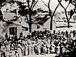 Slaves of a South Carolina Plantation