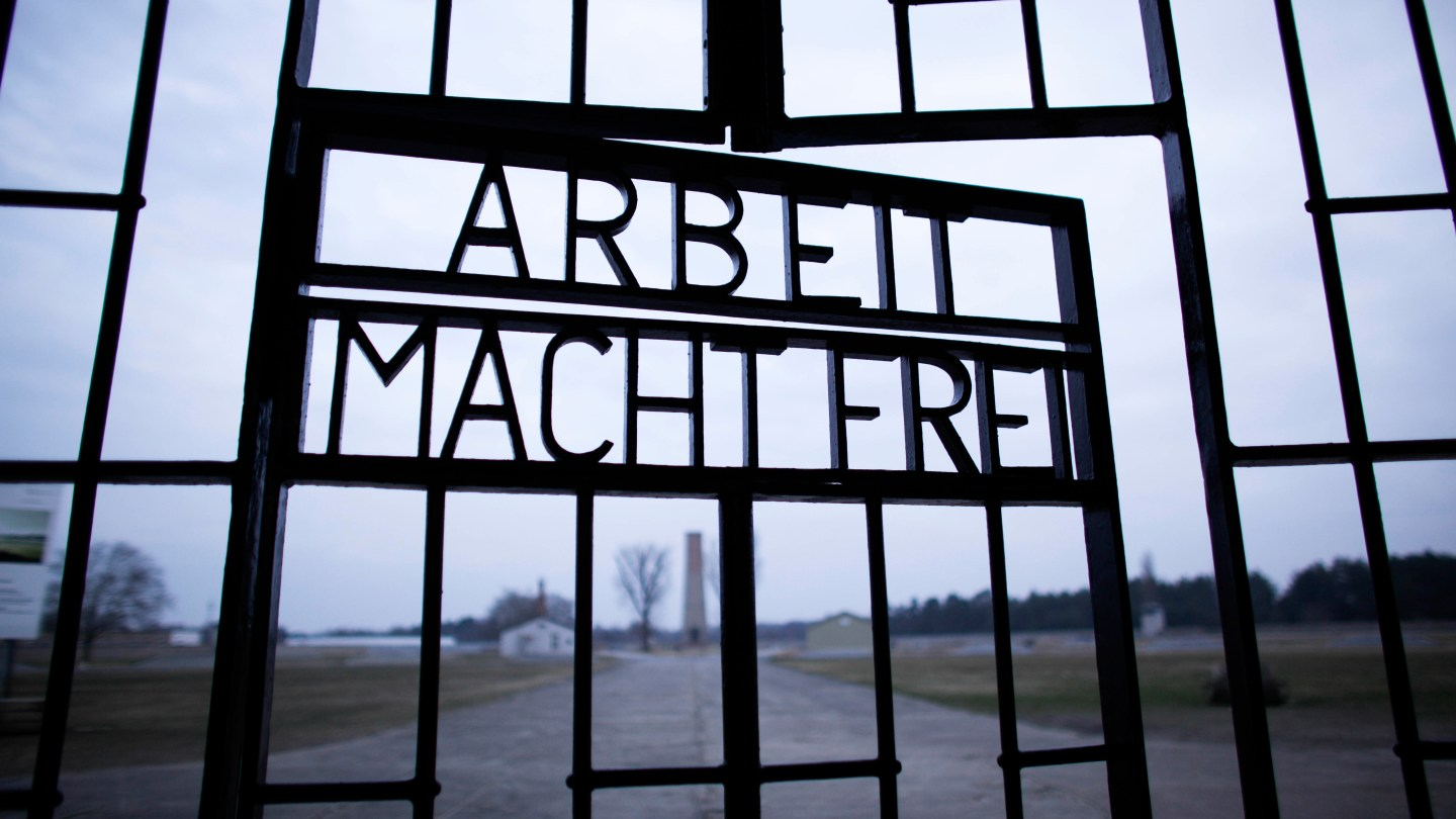 "In Mapping the Holocaust, a Horrifying Lesson in Nazi ""Paths to Persecution"""