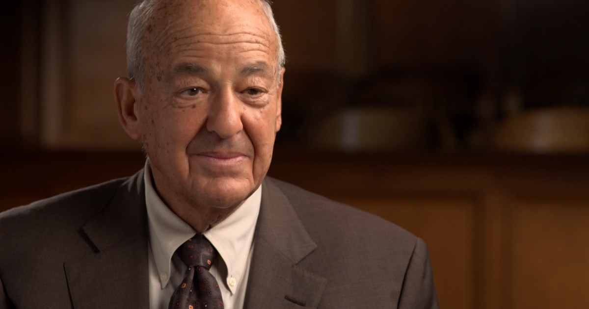 Dr Cyril Wecht The Benefits Of Forensic Credentialing The Real Csi Frontline Pbs Official Site