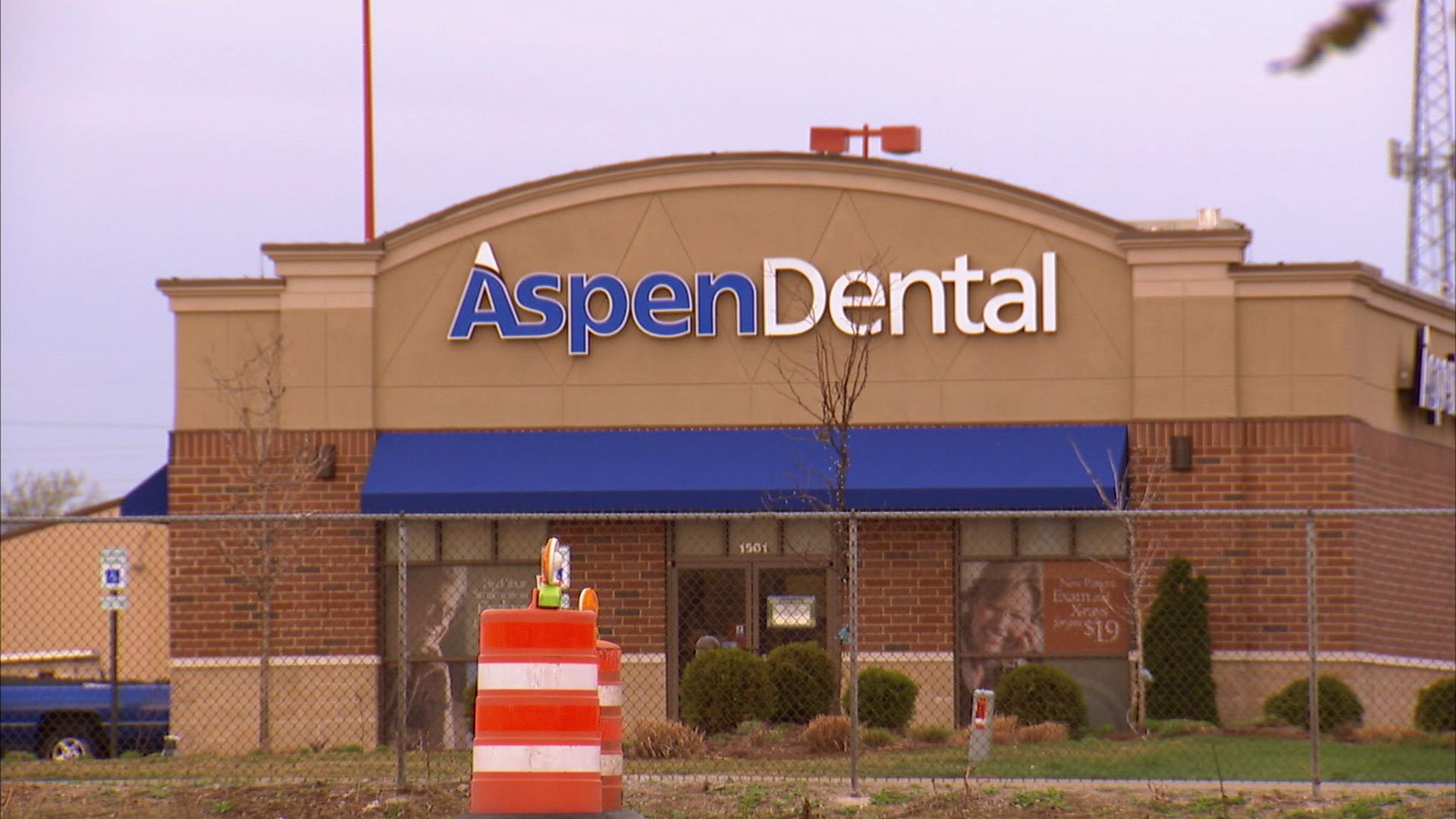 Aspen dental okc