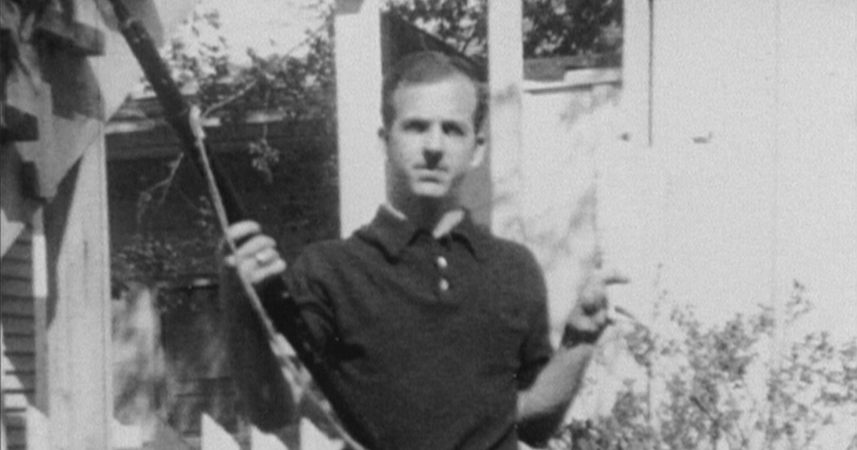 Twenty Four Years Who Was Lee Harvey Oswald Frontline