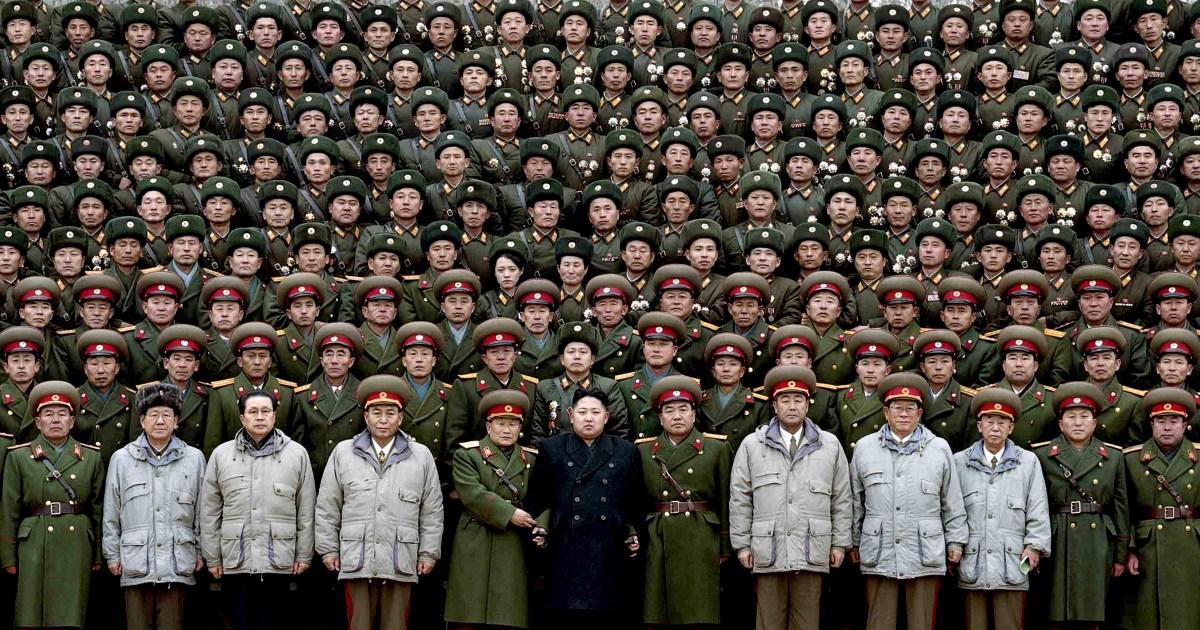 d92d08c80 Secret State of North Korea - Transcript