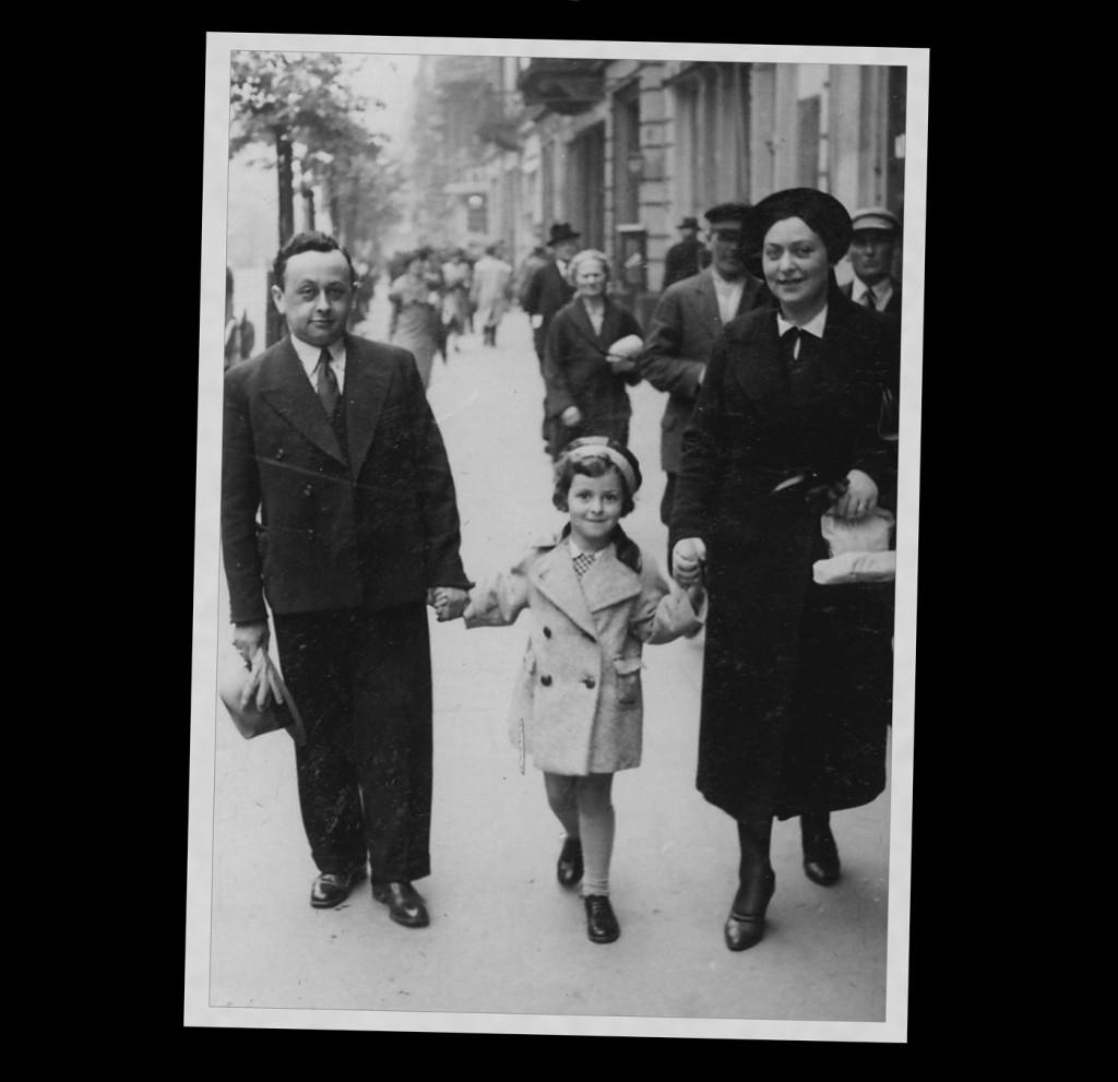 Watch More Holocaust Child Survivor Stories