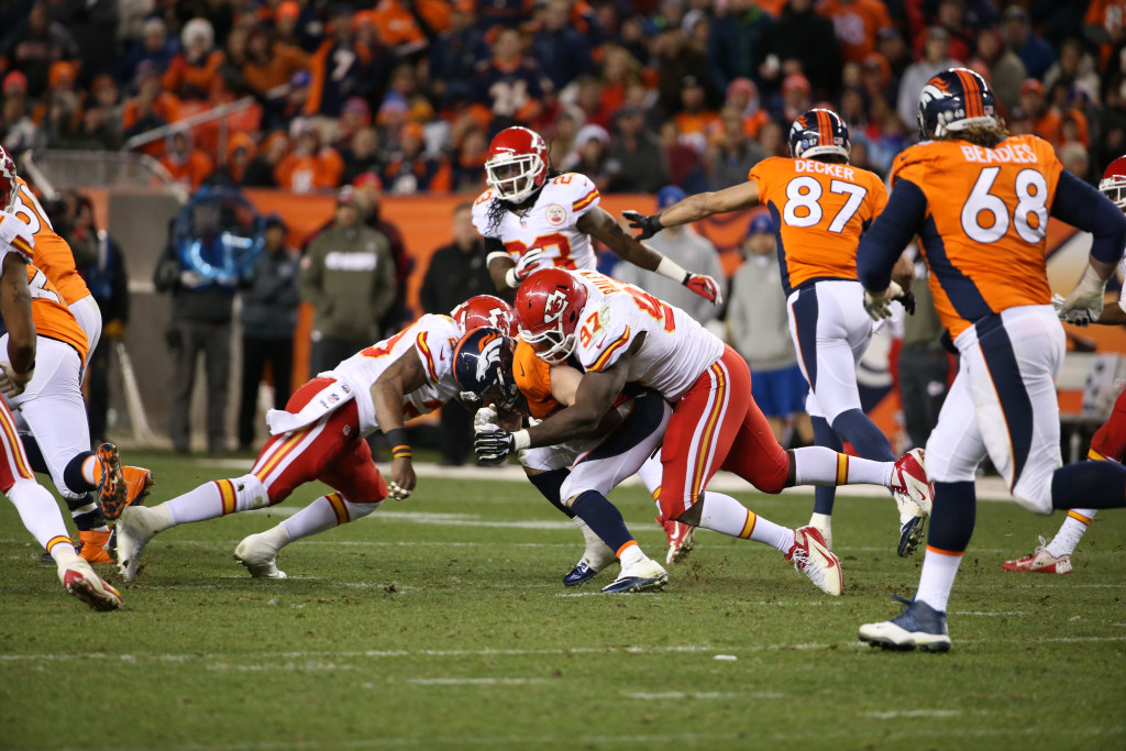 nfl concussions The nfl continued to use league-backed reports downplaying the dangers of head injuries despite significant evidence of flawed data and faulty analysis, the new york times reported thursday though the studies indicated all conclusions were based on a full accounting of team-diagnosed concussions.