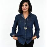 Priyanka Boghani