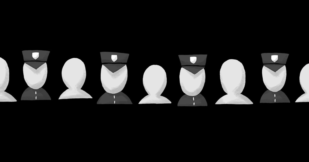 Quiz: Spot the Illegal Police Stop | Policing the Police | FRONTLINE