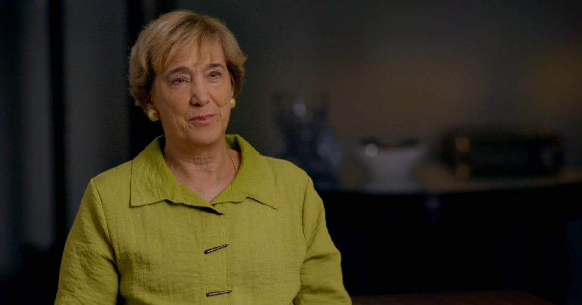 the frontline interview nancy bekavac the choice 2016