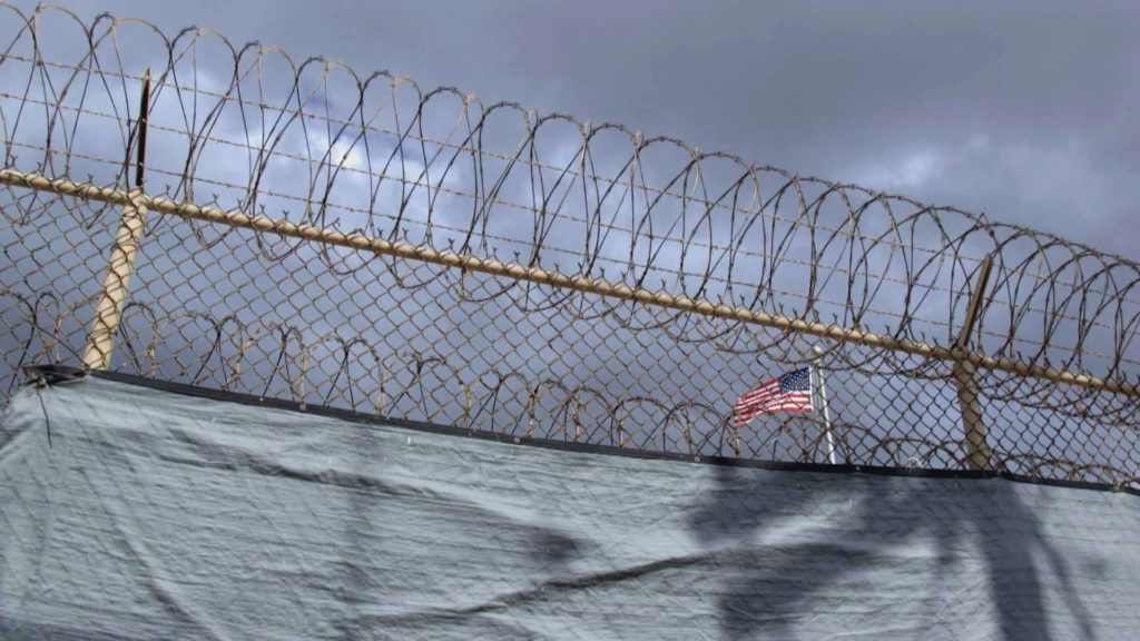 """guantanamo bay past present and future On this week's past present podcast, nicole hemmer, natalia mehlman  apple  vs the us, michael pollan's """"cooked,"""" and guantanamo bay."""
