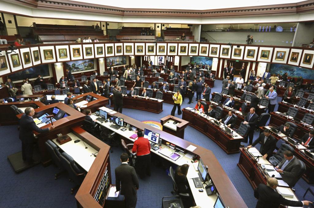 Florida legislators pass plan to prevent child marriages