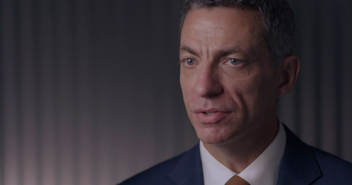 The Frontline Interview: Clint Watts | FRONTLINE | PBS | Official Site