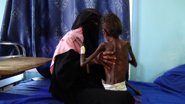 As Senators Rebuke U.S.-Saudi Policy in Yemen, Revisit FRONTLINE's Yemen Films