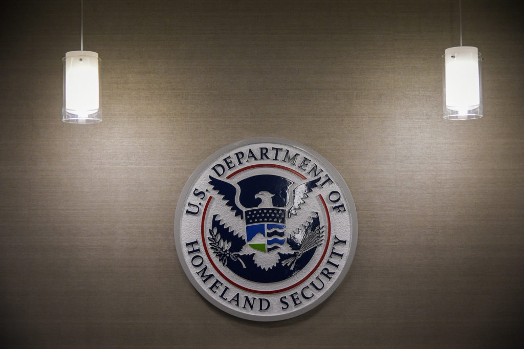 How DHS Says It's Responding to Domestic Terrorism
