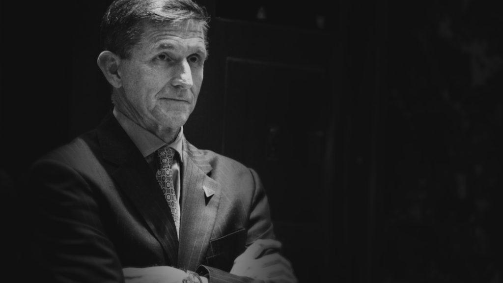 Flashback: Inside Michael Flynn's Fast Fall