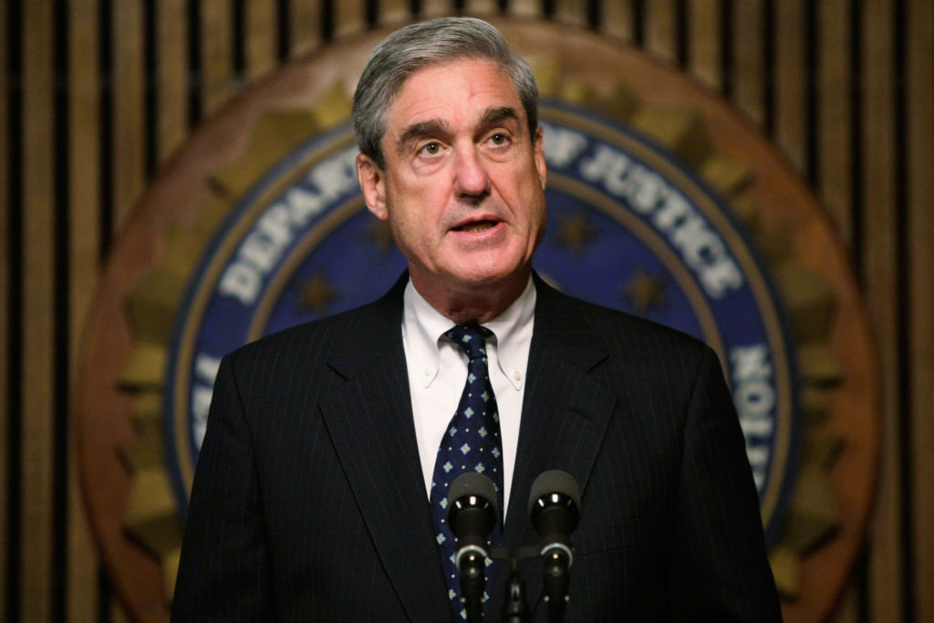 The Mueller Investigation, Explained