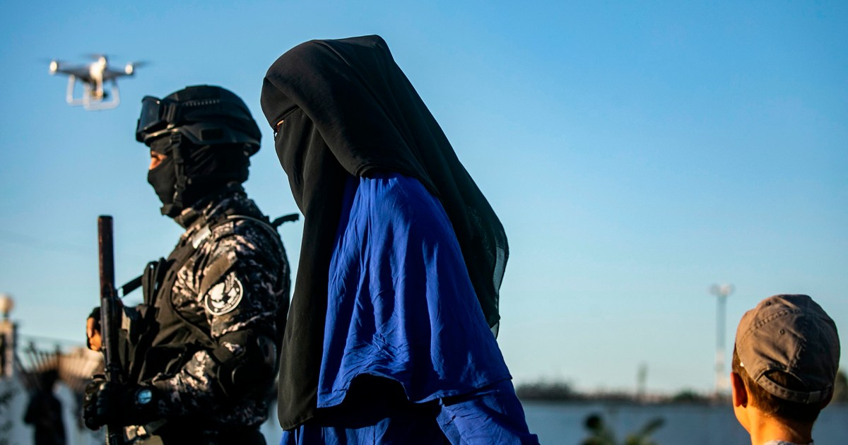 Repatriating ISIS Foreign Fighters Is Key to Stemming Radicalization, Experts Say, but Many Countries Don't Want Their Citizens Back