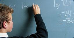 Mathematics answers