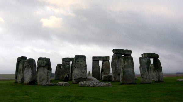 Nova - Official Website Astronomy Stonehenge