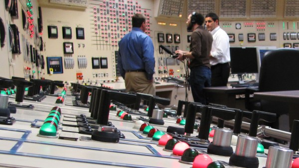 Nova - Official Website Training Nuclear Crisis