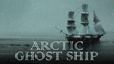 Nova - Arctic Ghost Ship