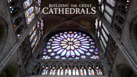 Nova - Building the Great Cathedrals
