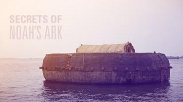 Nova - Secrets of Noah's Ark