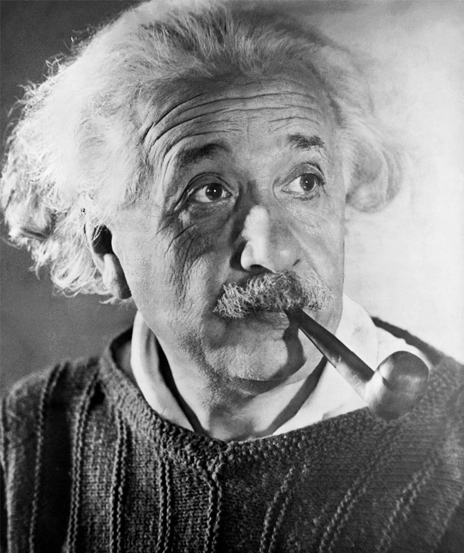 Image result for spooky einstein
