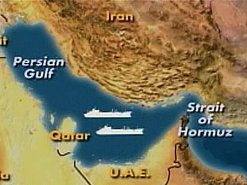 Bildergebnis für iran Hormuz