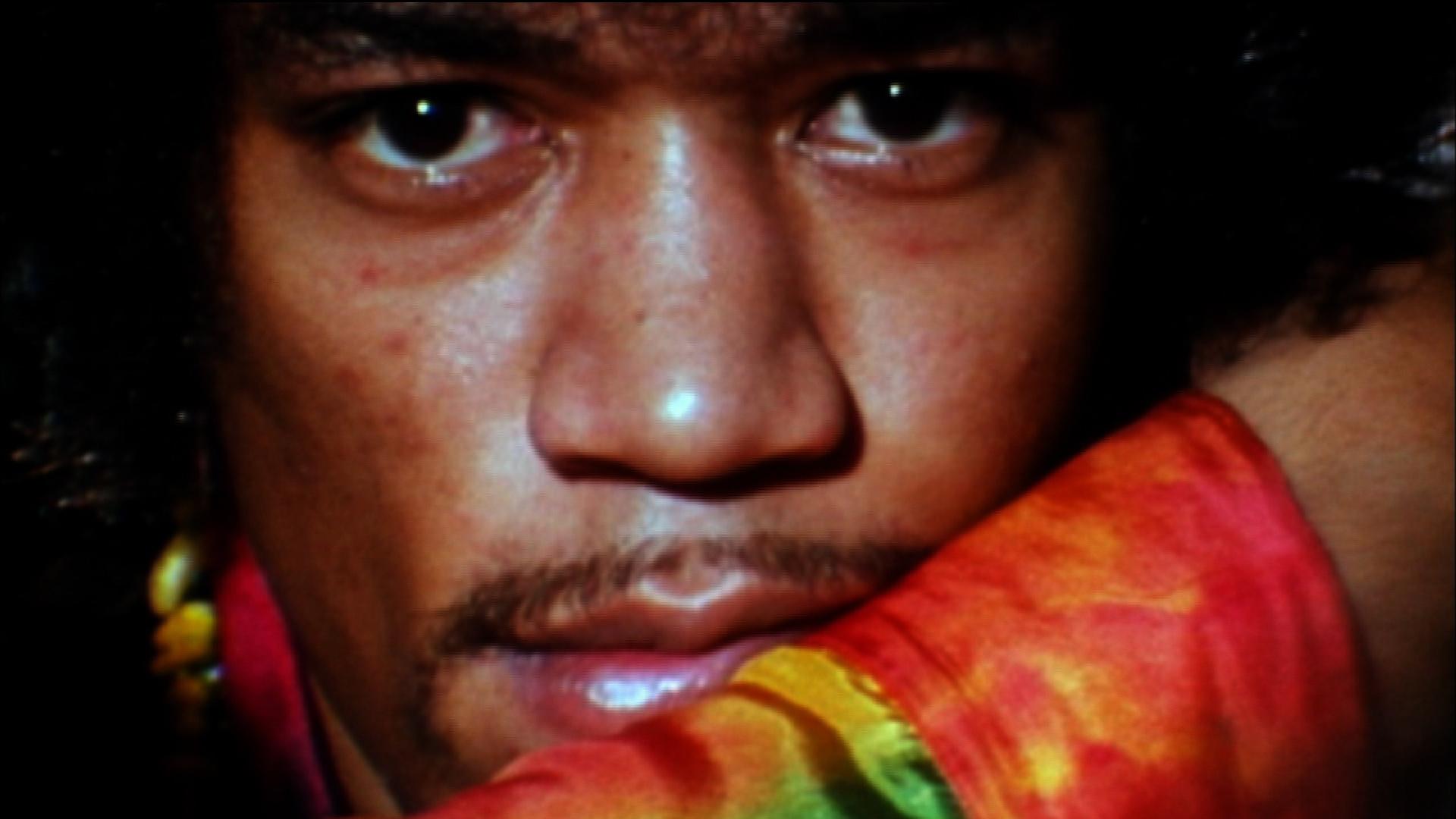 Jimi Hendrix  The Jimi Hendrix Experience  American