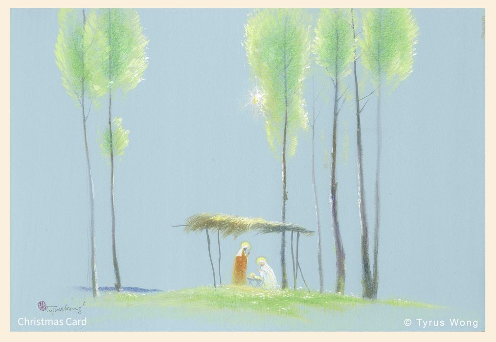 The Prolific Work Of Tyrus Wong Disney Warner Bros And