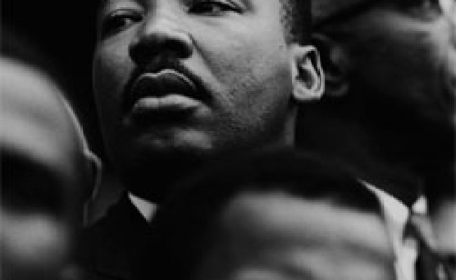 Funeral Tribute To Martin Luther King Jr January 13