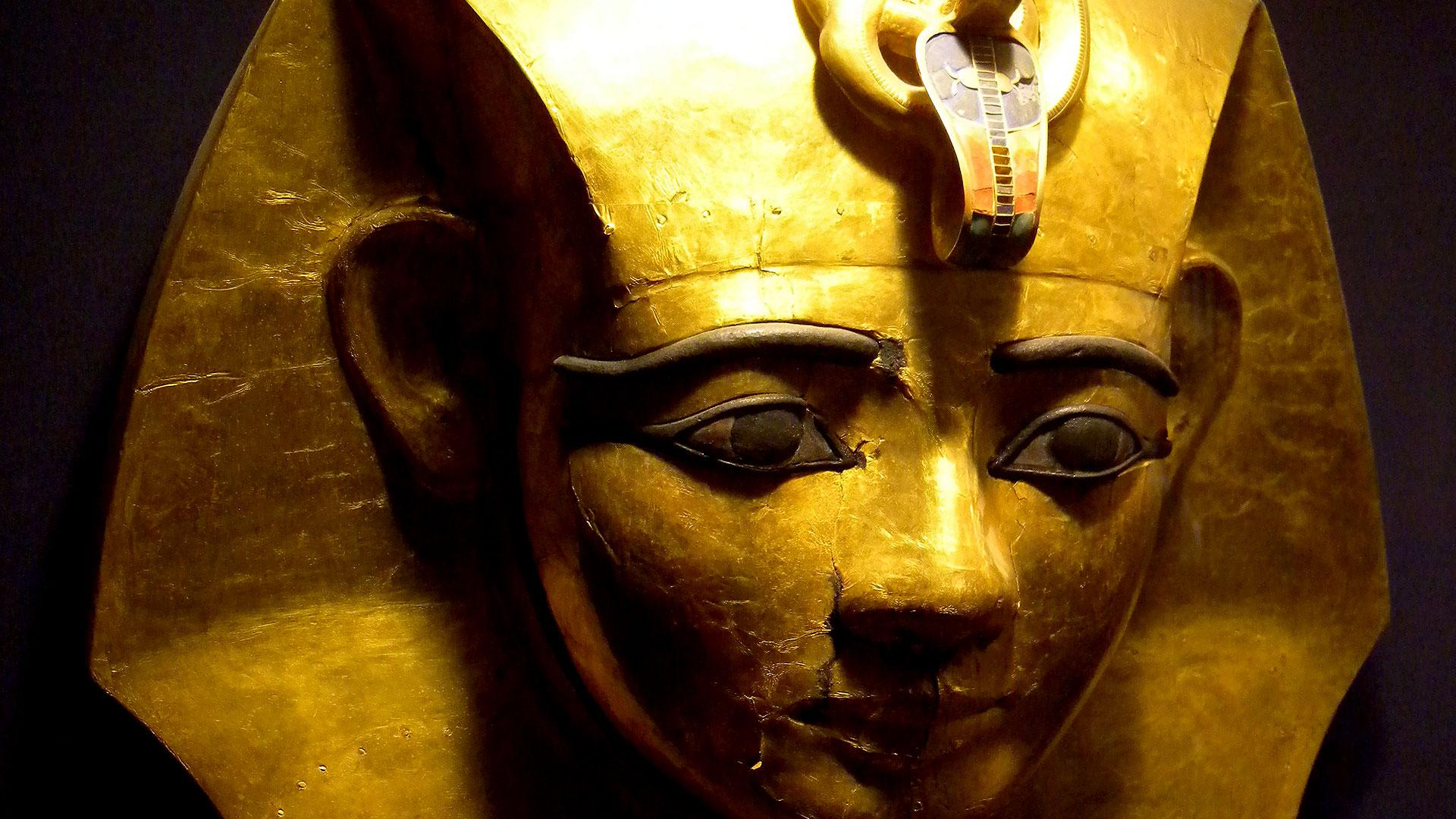 The Silver Pharaoh  Full Episode  Secrets of the Dead  PBS