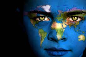 world face