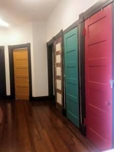 day 4- doors