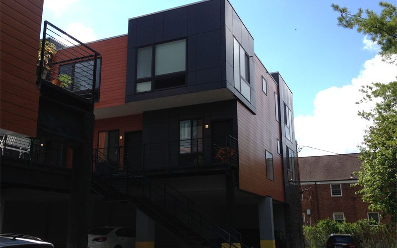 24 Unit MultiFamily Modular  Professional Building Systems