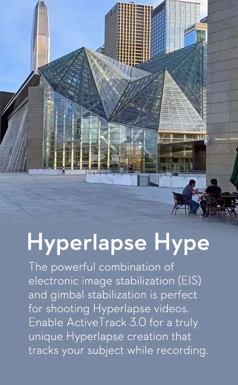 """osmo mobile 3 hyperlapse hype""的图片搜索结果"