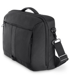 belkin active pro messenger bag business for 14 15 6 laptop notebook with reflective strip security pocket waterproof base black [ 1600 x 1600 Pixel ]