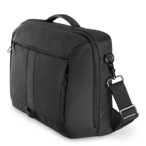 small resolution of belkin active pro messenger bag business for 14 15 6 laptop notebook with reflective strip security pocket waterproof base black
