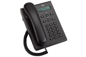 CISCO UNIFIED SIP PHONE 3905