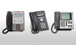 TSG-CERTIFIED SECURE IP PHONES