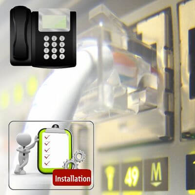 Telephone-System-Installation