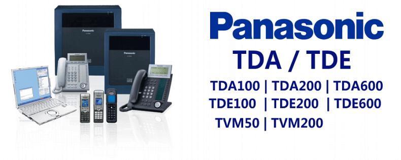 Panasonic-TDA-TDE-PBX-Dubai-AbuDhabi
