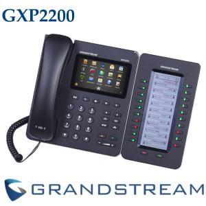 GRANDSTREAM-GXP2200-UAE