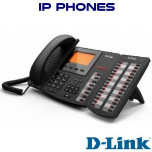 Dlink-IP-PHONE-Dubai-UAE