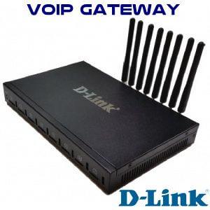 Dlink-Voip-Gateway-Dubai-UAE