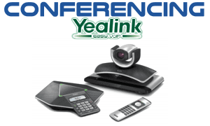 Yealink-Conference-Systems