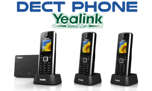 Yealink-SIP-Dect-Phones