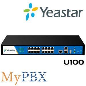 MyPBX U100 UAE